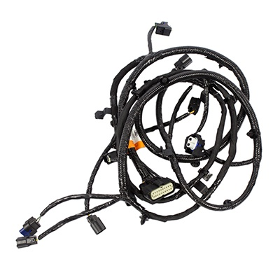 Ford Fusion Wire Harness