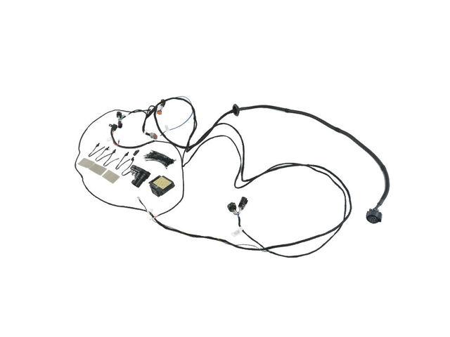 Mopar Wiring Ki-Trailer Tow (82214341AF) For Sale