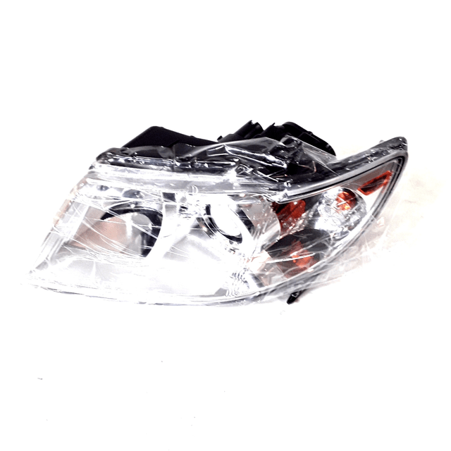 Subaru OEM Headlamp Assembly Part# 84001xa03b Fits 2008