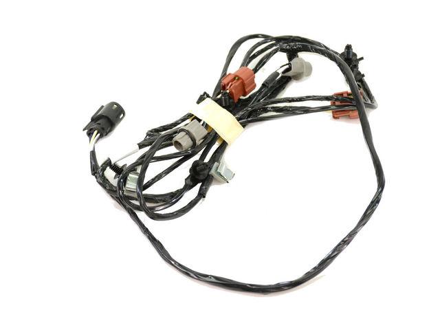 Genuine OEM 2011-2014 Dodge Challenger Wire Harness