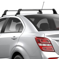 Roof Rack, Removable - GM (95293141) | gmpartshouse