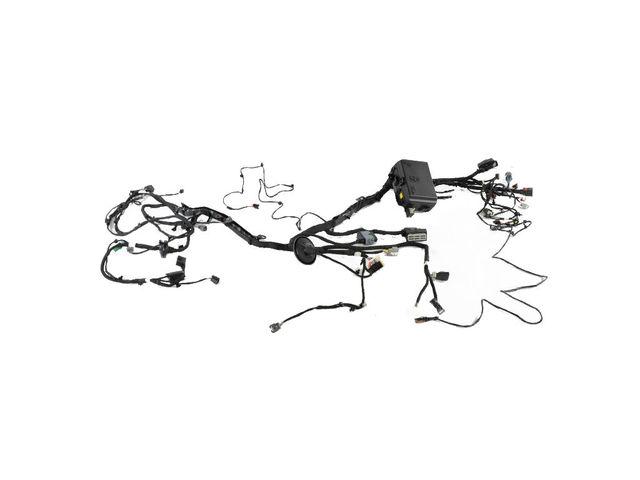Genuine OEM Mopar Wiring-Headlamp To Dash 68310130AC