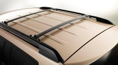 2007 2013 toyota highlander roof cross bars