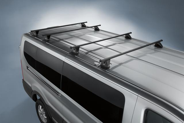 Roof Rack For 2017 Ford Transit 250