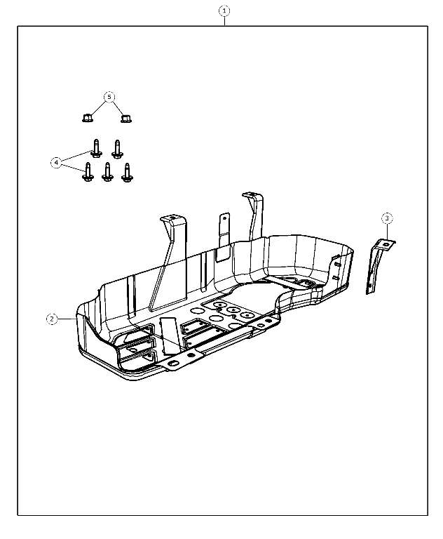 Fuel System Components for 2009 Jeep Liberty