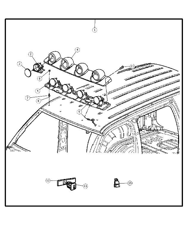 Liberty Light Bar Wiring Diagram