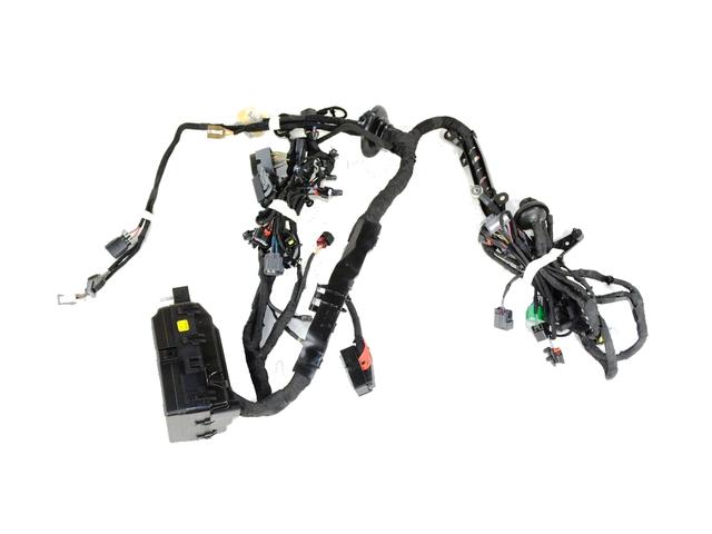 Genuine OEM Mopar Wiring-Headlamp To Dash 68213794AC