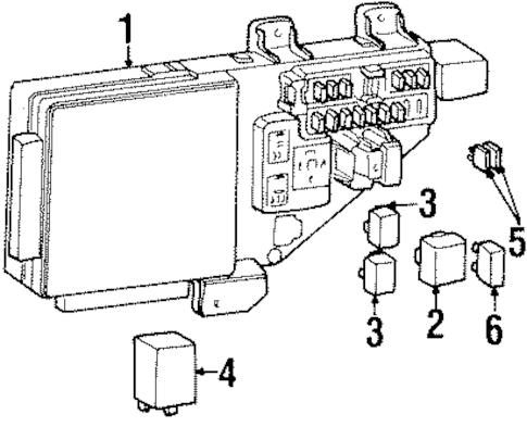 S40 Steering Diagram Pitman Arm Diagram Wiring Diagram