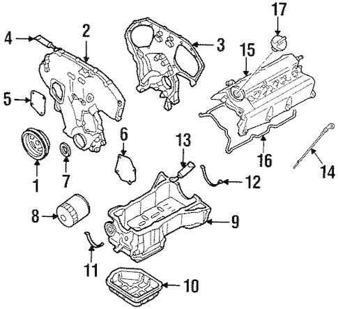 Rear Engine Seal Stop Leak Oil Rear Transmission Seal Leak