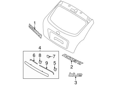 2007 Hyundai Sonata Headlight Bulb Replacement