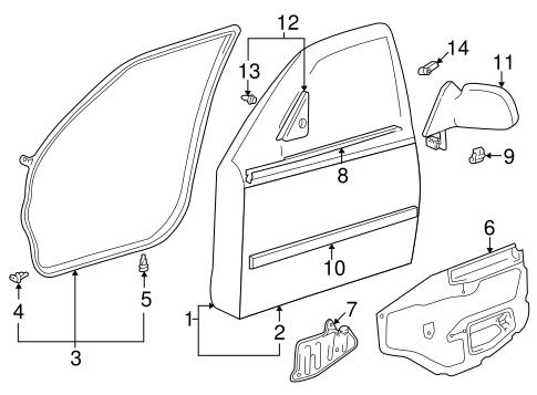 Toyota Scion 4 Door Honda 4 Door Wiring Diagram ~ Odicis