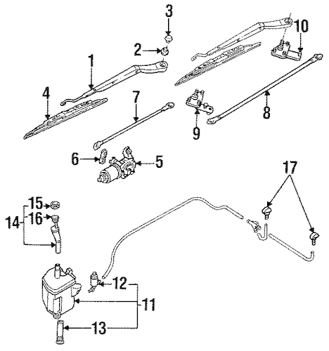 Service manual [How To Replace Spiral Cable 1994 Infiniti