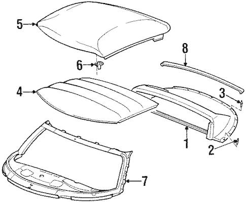Ford 460 Motorhome Belt Diagram, Ford, Free Engine Image