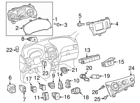 V8 Engine Gas Mileage 4 Cylinder Engine Wiring Diagram