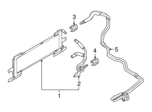 7 3 Powerstroke Engine Oil Cooler, 7, Free Engine Image