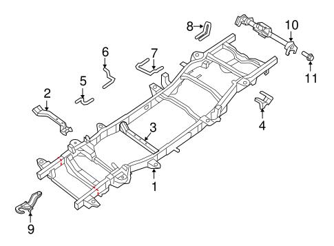 96 S10 4 3 Fuel Pump Relay Location, 96, Free Engine Image