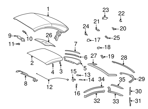 98 Sl500 Wiring Diagram Snatch Block Diagrams Wiring