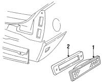 Bmw 323i Fuse Panel Diagram, Bmw, Free Engine Image For ...