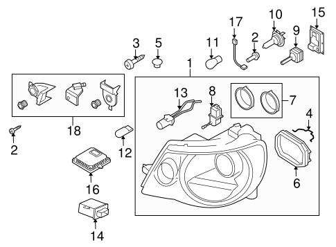 Camshaft Position Sensor Location 1994 Volvo 850