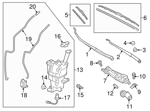 F 16 Engine Nozzle F-16 Inlet Wiring Diagram ~ Odicis