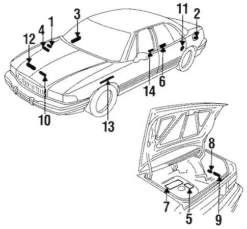 Pontiac 3 8l V6 Engine Pontiac 3.6L V6 Engine Wiring