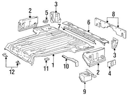 Ke Diagram For 2007 Ford Edge Toyota Celica Diagram wiring