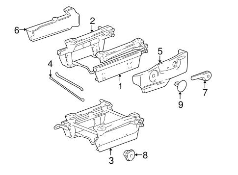 B Tracker Diagram, B, Free Engine Image For User Manual