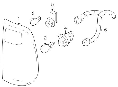 92 Ford Taurus Fuel Filter Location, 92, Free Engine Image