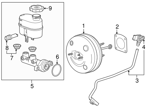 Ford F 250 Engine Partment Diagram Ford F-250 Headlight