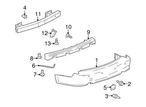 2012 Cadillac Cts Oem Parts Diagram. Cadillac. Auto Wiring
