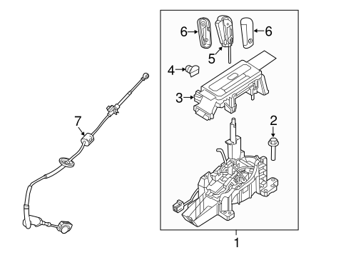 Ford F 150 04 5 4l Engine Ford 5.4 Cooling System Diagram