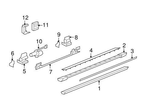 Cadillac Engine Options SRX Engine wiring diagram ~ ODICIS.ORG