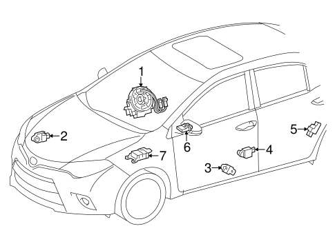 Subaru Wrx Engine Diagram Here Is A Of Wiring Diagram ~ Odicis