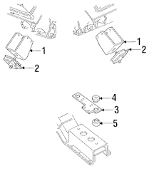 Fuel Pump Wiring Diagram For 1987 Monte Carlo Wiring