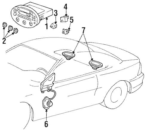 Auto Door Jamb Switch Auto Dome Light Wiring Diagram ~ Odicis