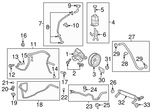 Engine Hose Supports Engine Vacuum Leak Wiring Diagram