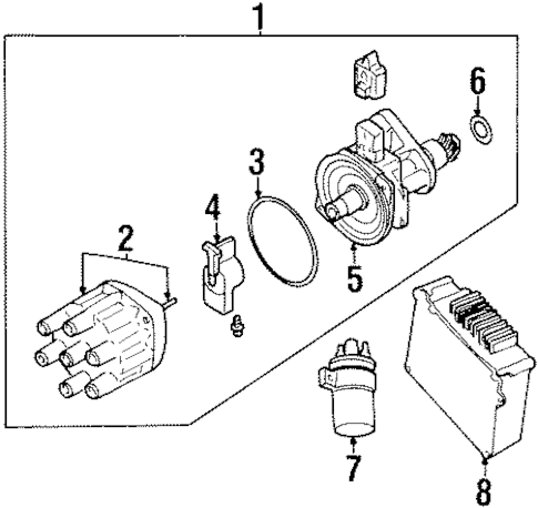 Jeep 3 8l Engine Diagram, Jeep, Free Engine Image For User