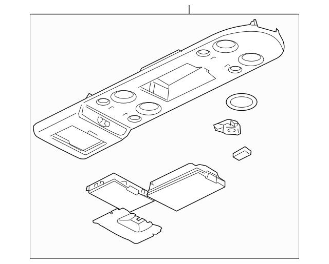 Oem Parts: Nissan Oem Parts Wholesale