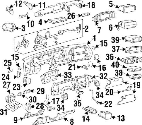 Engine Hour Meter Diagram. Engine. Wiring Diagram