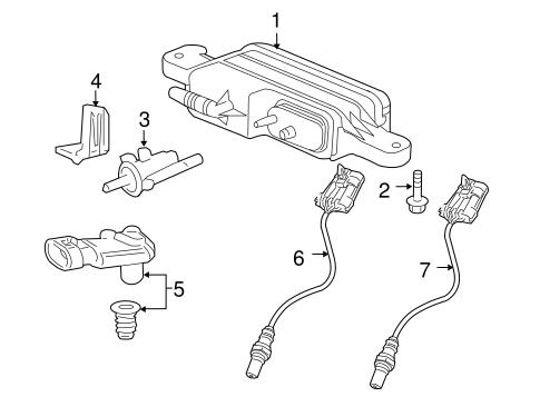 POWERTRAIN CONTROL for 2009 Pontiac G8
