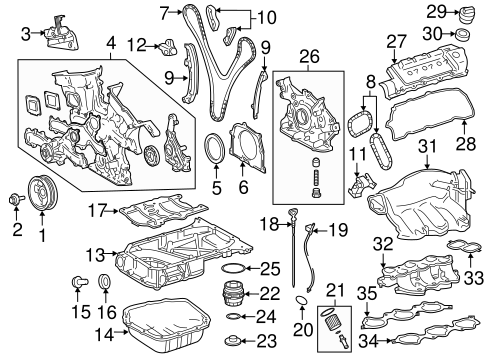 Chevy Lt1 Engine Specs Chevrolet Small-Block Engine Wiring