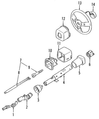 1989 Buick Reatta Fuse Box. Buick. Auto Fuse Box Diagram