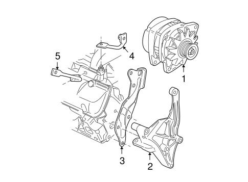 Gm 3 5l V6 Engine GM Family 0 Engine Wiring Diagram ~ Odicis