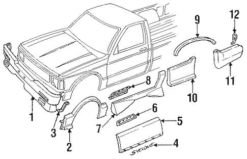 Dodge 3 9l V6 Diagram Dodge 3.6L V6 Wiring Diagram ~ Odicis