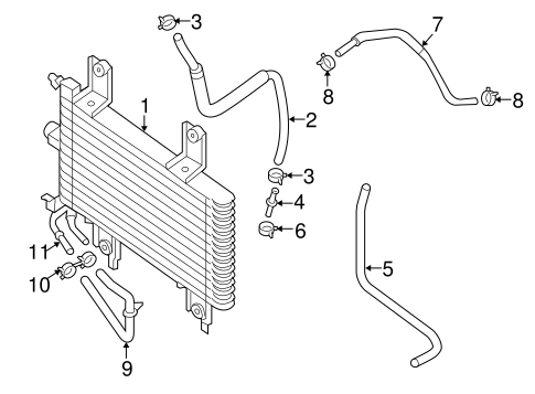 2006 Nissan Frontier V6 Engine Diagram Of To 2000 Nissan