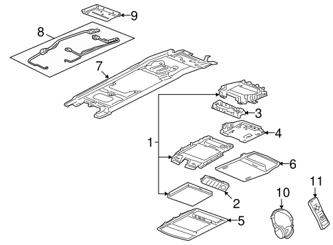 Service manual [2003 Lincoln Blackwood Engine Timing Chain