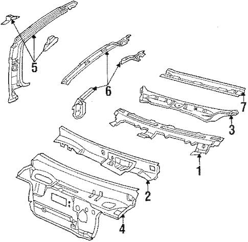 Lt1 Exhaust Diagram, Lt1, Free Engine Image For User