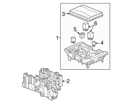 60 Amp Fuse Box Generator Switch Box Wiring Diagram ~ Odicis