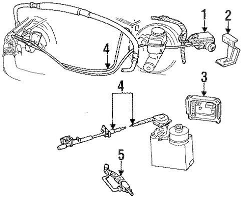Ford Motorcraft Alternator Wiring Diagram, Ford, Free