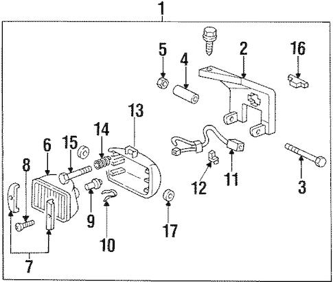 S10 4x4 Vacuum Lines 2003 S10 Vacuum Lines Wiring Diagram